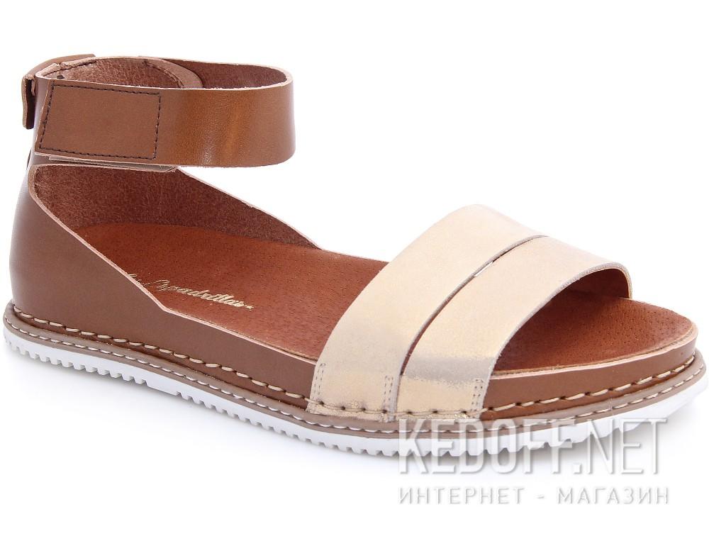 Strap sandal Las Espadrillas 07-0272-003
