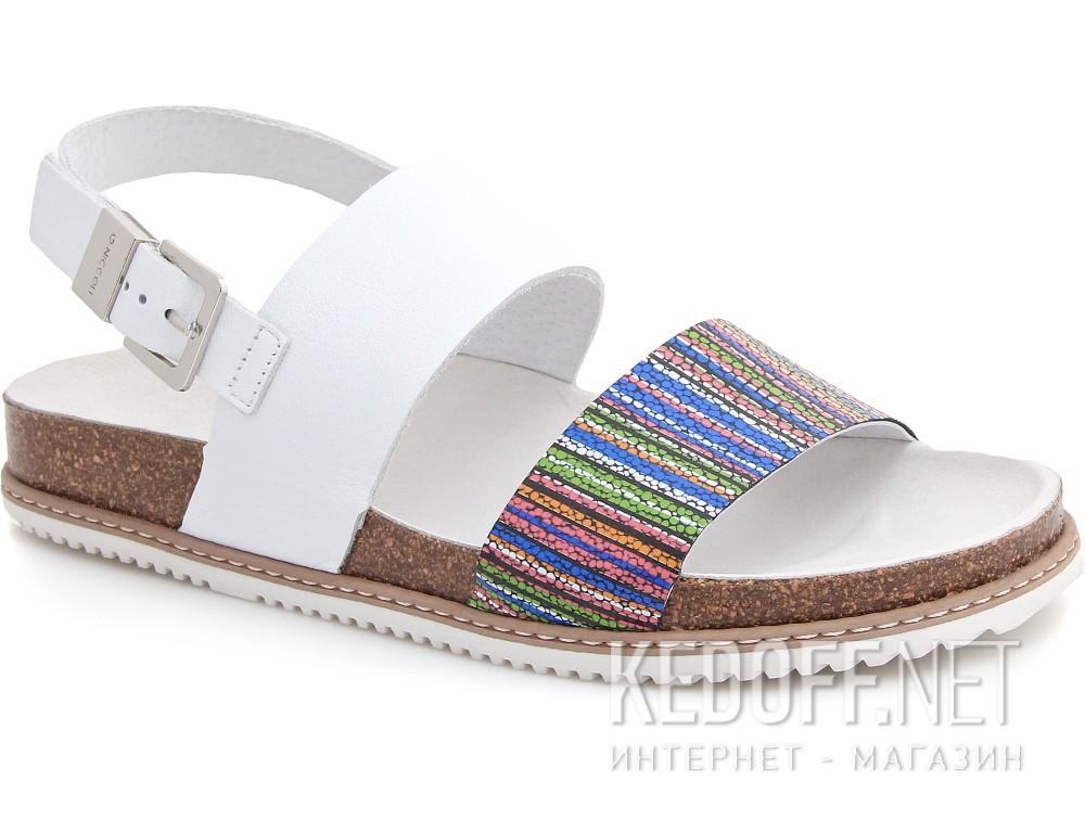Strap sandal Las Espadrillas 07-0274-003