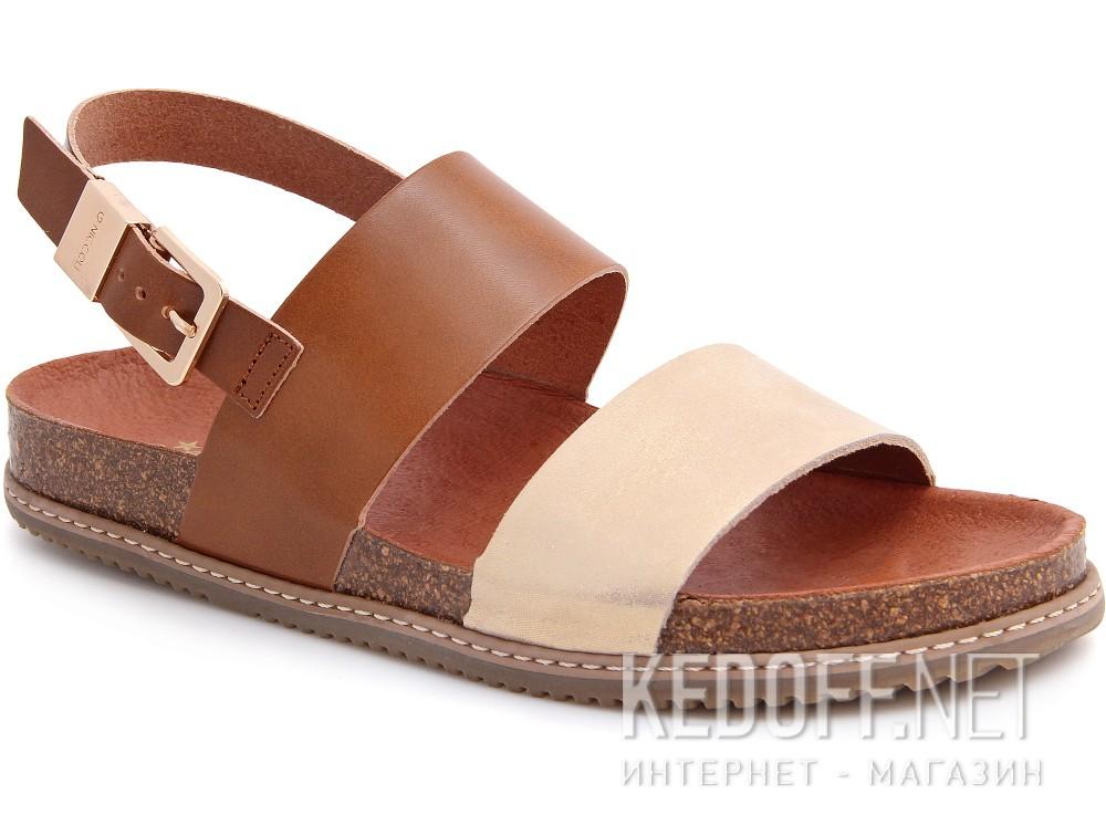Strap sandal Las Espadrillas 07-0274-004
