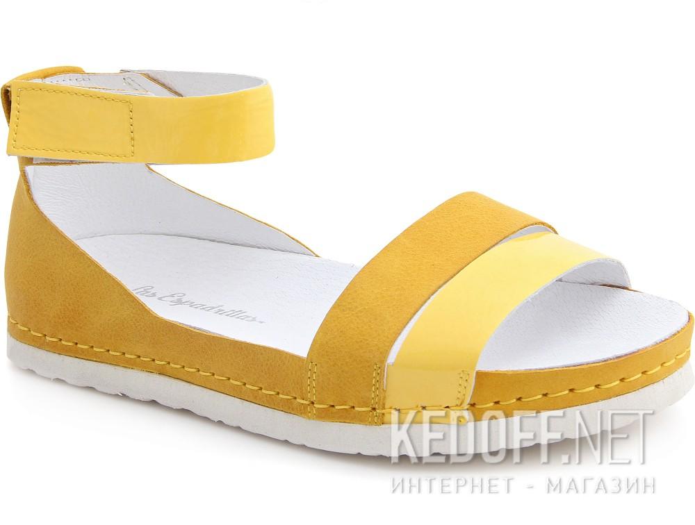 Strap sandal Las Espadrillas 07-0275-004