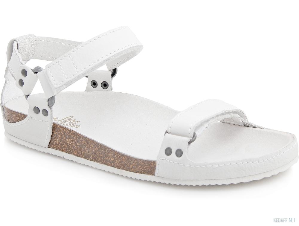 Strap sandal Las Espadrillas 07-0276-002