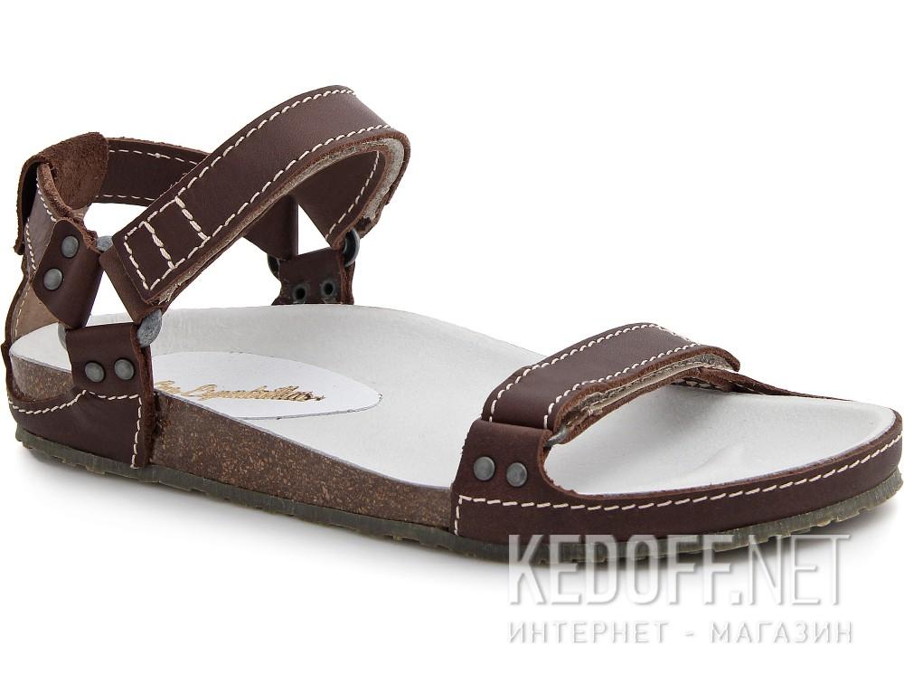 Strap sandal Las Espadrillas 07-0276-004