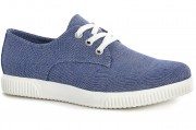 Canvas shoes Las Espadrillas 4574-44 SH