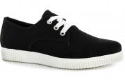 Canvas shoes Las Espadrillas 4574-27 SH