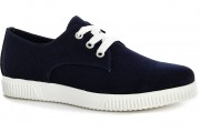 Canvas shoes Las Espadrillas 4574-89 SH
