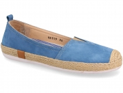 Kid's shoes Las Espadrillas 10119-40