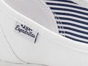 Ballerinas Las Espadrillas 72335-13 5