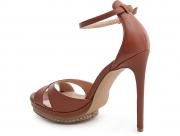 Strap sandal Las Espadrillas 0197127-45 1