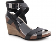 Strap sandal Las Espadrillas 07-0279-001 0