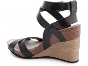 Strap sandal Las Espadrillas 07-0279-001 1