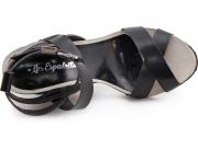 Strap sandal Las Espadrillas 07-0279-001 3