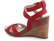 Strap sandal Las Espadrillas 07-0279-003 1