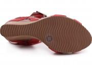 Strap sandal Las Espadrillas 07-0279-003 2