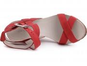 Strap sandal Las Espadrillas 07-0279-003 3