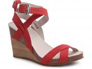 Strap sandal Las Espadrillas 07-0279-003 0