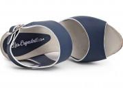 Strap sandal Las Espadrillas 07-0280-003 3