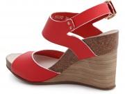 Strap sandal Las Espadrillas 07-0280-004 1