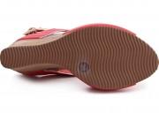 Strap sandal Las Espadrillas 07-0280-004 2