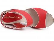 Strap sandal Las Espadrillas 07-0280-004 3