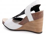 Strap sandal Las Espadrillas 07-0281-002 1