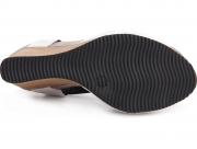 Strap sandal Las Espadrillas 07-0281-002 3