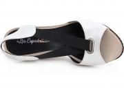 Strap sandal Las Espadrillas 07-0281-002 4