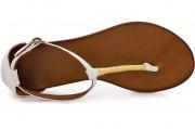 Strap sandal Las Espadrillas 1023-1 5