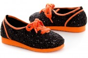 Kid's shoes Las Espadrillas 2400-2