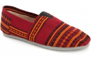 Embroidery shoes Las Espadrillas 2022-5
