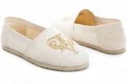 Embroidery shoes Las Espadrillas 2300-1