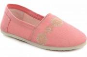 Embroidery shoes Las Espadrillas 2300-14