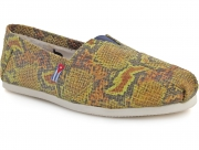 Women's Shoes Las Espadrillas 2027-2