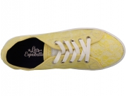 Canvas shoes Las Espadrillas 5099-21 5