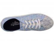 Canvas shoes Las Espadrillas 5099-42 3