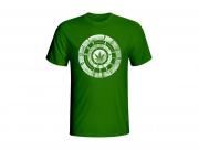T-shirts Las Espadrillas 405148-V222 0