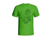 T-shirts Las Espadrillas 405149-V222 0