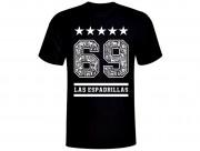 Shirts Las Espadrillas 405105-B133 0
