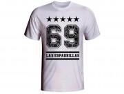 Las Espadrillas 405105-F255