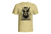 T-shirts Las Espadrillas 405117-S464 0