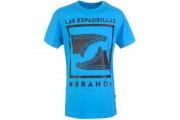 T-shirts Las Espadrillas 46530-C450 0