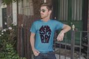 Shirts Las Espadrillas 405106-C308 1