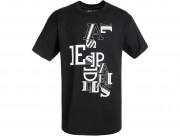 Shirts Las Espadrillas 405111-B133 0