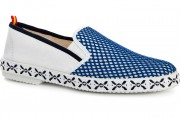 Men's Shoes Las Espadrillas FV5020-1
