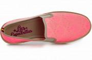 Moccasins Las Espadrillas FV5571-1 5