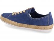 Canvas shoes Las Espadrillas 10110-40 1