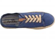 Canvas shoes Las Espadrillas 10110-40 2