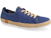Canvas shoes Las Espadrillas 10110-40