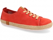 Canvas shoes Las Espadrillas 10110-47 0