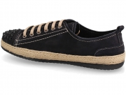 Canvas shoes Las Espadrillas 10111-27 1