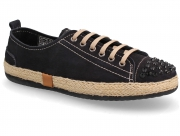 Canvas shoes Las Espadrillas 210111-27